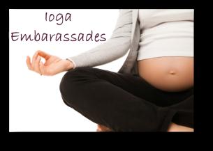 Ioga Embarassades - Lluna de Llum