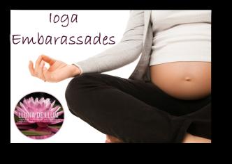 Ioga Embarassades -Lluna de Llum - Neus Estrada Carreras