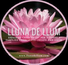 Lluna de Llum - Espais de Creixament per a Dones i Famílies Conscients creats amb Amor - Neus Estrada Carreras